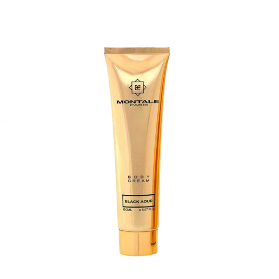 Black Aoud Body Cream (150 ml)