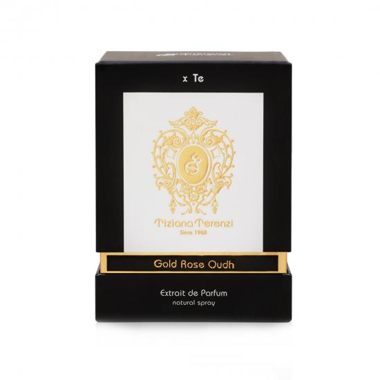 Gold Rose Oudh (100 ml