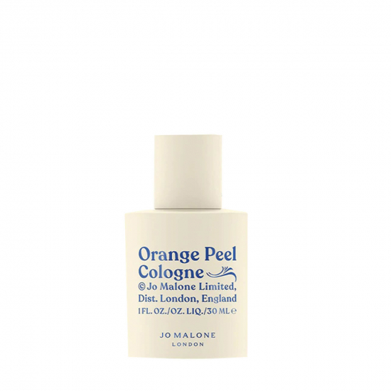 Orange Peel Cologne (30 ml)
