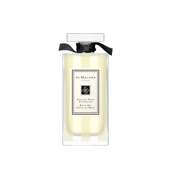 English Pear & Freesia Bath Oil (30 ml)