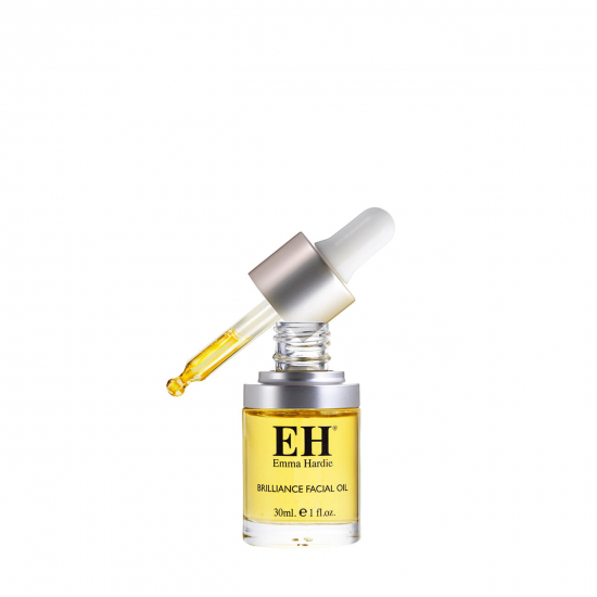 Brilliance Facial Oil (30 ml)