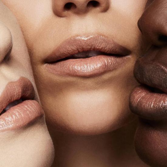Lip Color - Satin Chic
