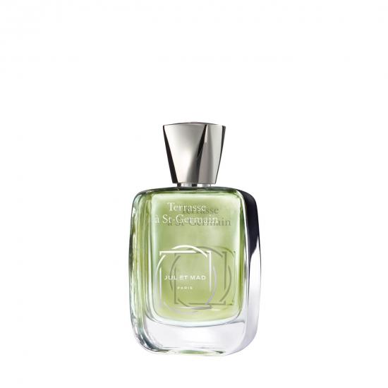 Terrasse St. Germain - The Classics High-Luxury Coffret (50 ml + 7 ml)