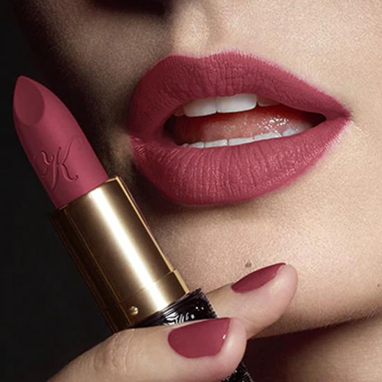 Le Rouge Parfum Matte  - Tempting Rose