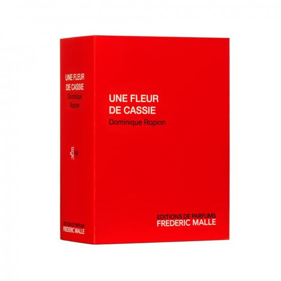 Un Fleur de Cassie by Dominique Ropion (100 ml)