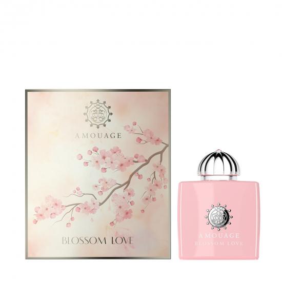 Blossom Love Woman (50 ml)