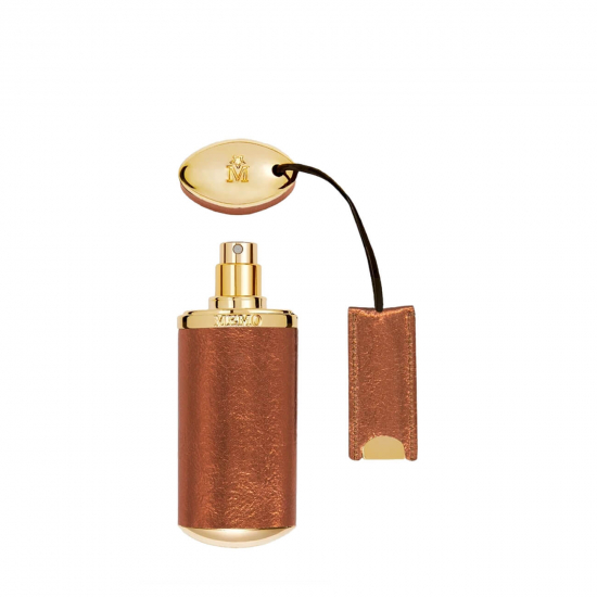 Copper Metallic - Travel Case