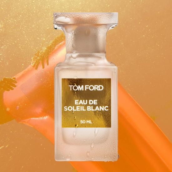 Eau de Soleil Blanc (100 ml)