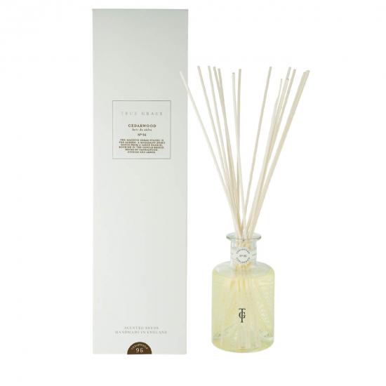 Village Room Diffuser - Cedarwood (200 ml)