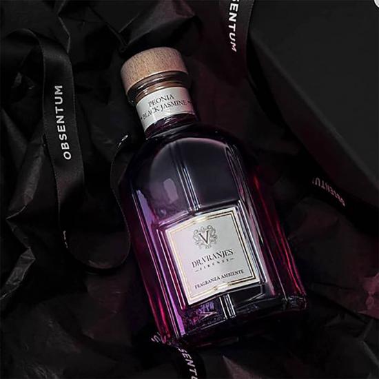 Peonia Black Jasmine - Glass Bottle (1250 ml)