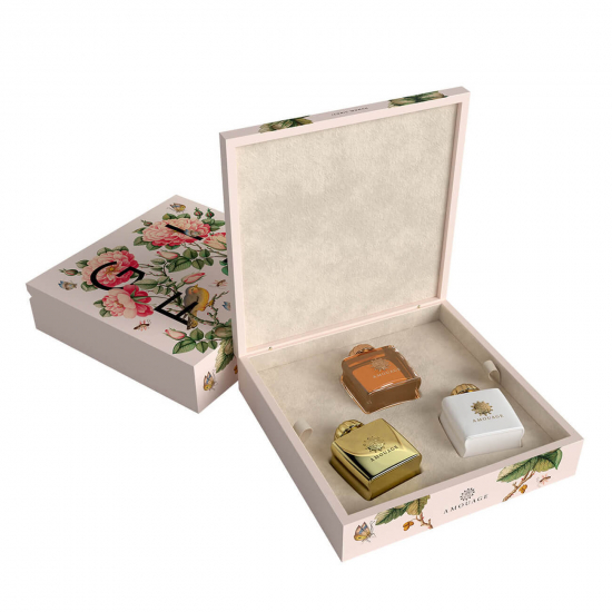 The Magnificent Iconic Woman Set (3 x 100 ml)