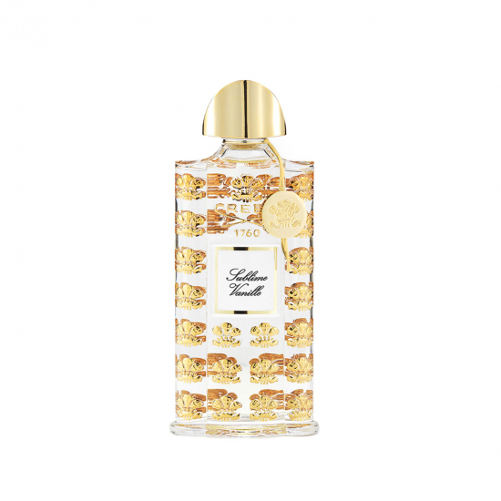 Royales Exclusives  - Sublime Vanille  (75 ml)