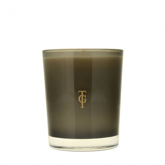 Manor Candle - Amber (190 g)