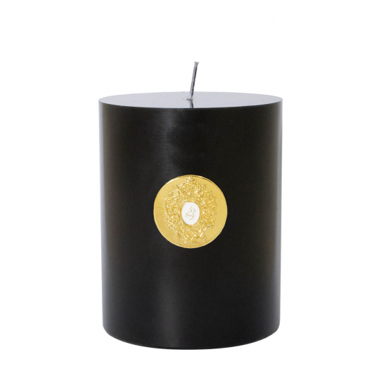 Hale Bopp Black Candle (500 g)
