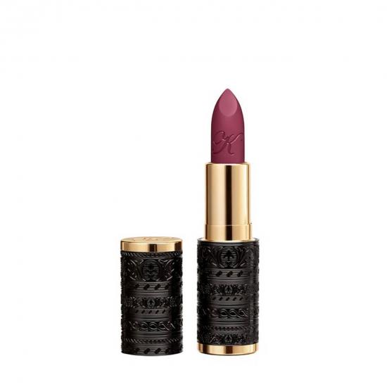 La Rouge Parfum Matte - Crystal Red