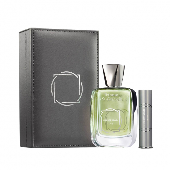 Terrasse St. Germain High-Luxury Coffret (50 ml + 7 ml)