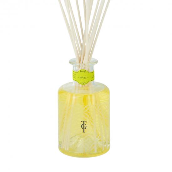 Village Room Diffuser - Wild Lime (200 ml)