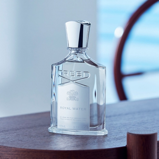 Royal Water (50 ml)