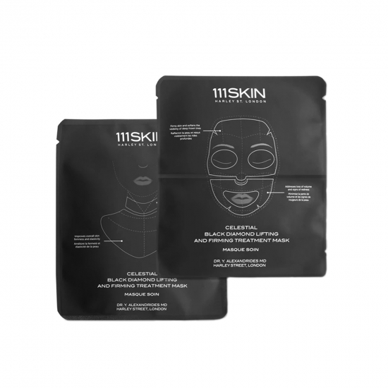 Celestial Black Dimond - Lifting & Toning Treatment Mask