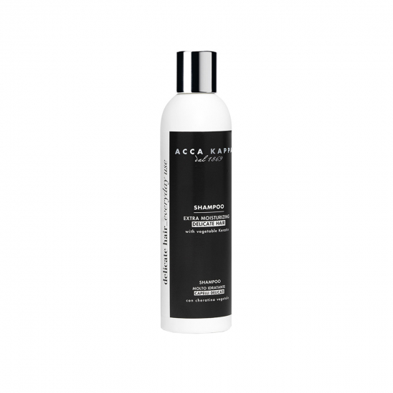 White Moss Shampoo (250 ml)