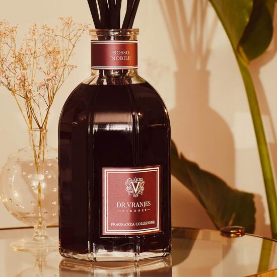 Rosso Nobile - Glass Bottle (500 ml)