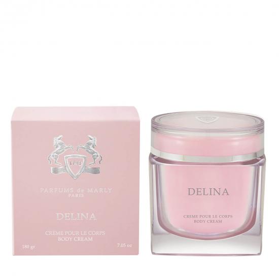 Delina Body Cream (200 ml)