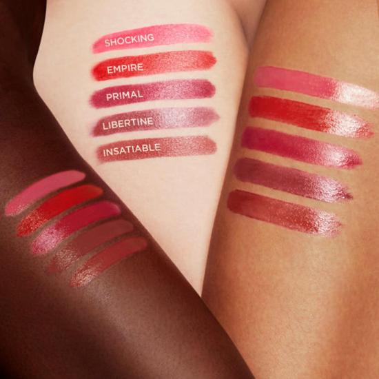 Lip Color - Shocking