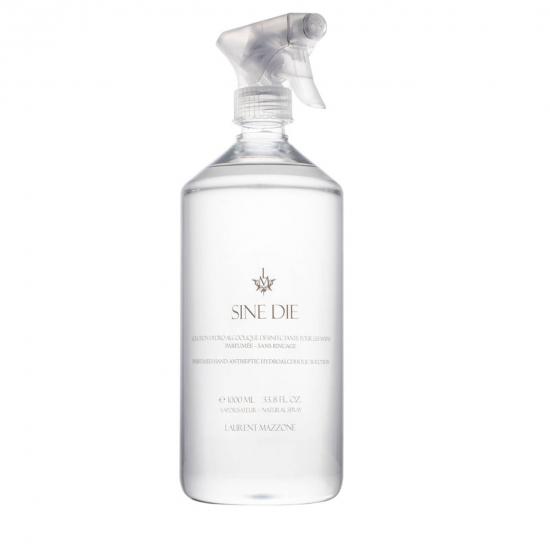Sine Die - Hydroalcoholic Solution (1000 ml)