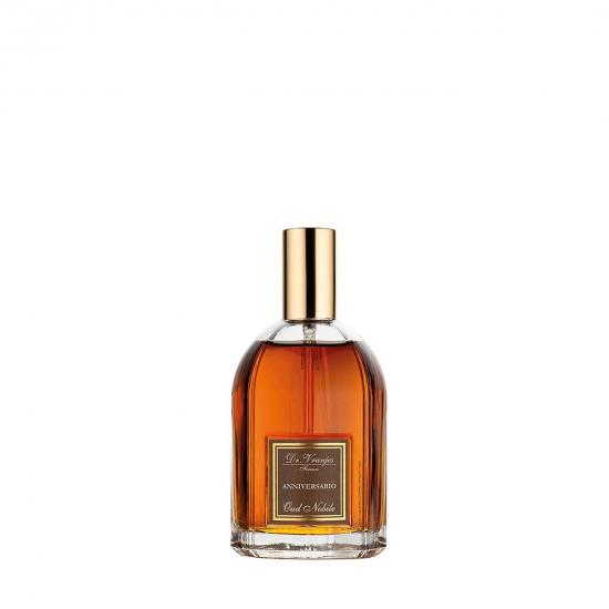 Oud Nobile - Spray Glass Bottle (100 ml)