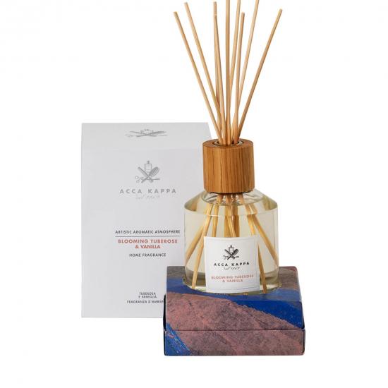 Blooming Tuberose & Vanilla Diffuser (250 ml)