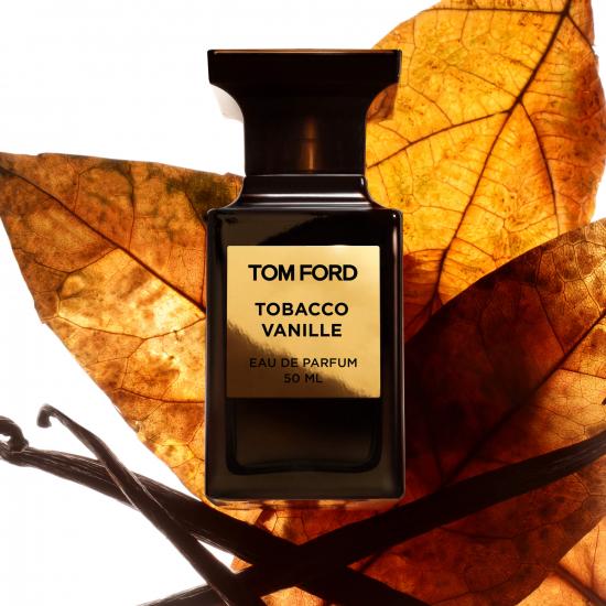 Tobacco Vanille Decanter (250 ml)