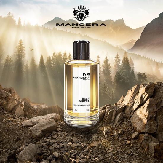 Deep Forest (120 ml)