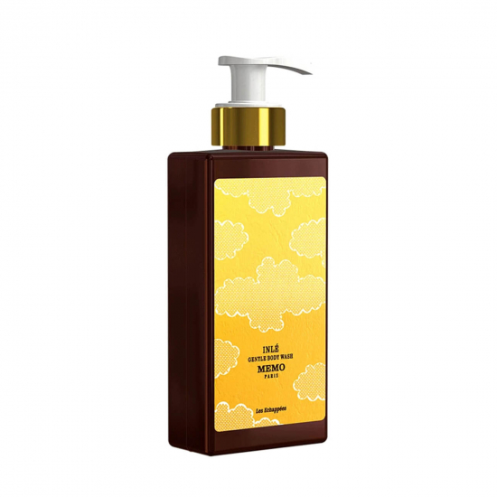 Inle Gentle Body Wash (250 ml)