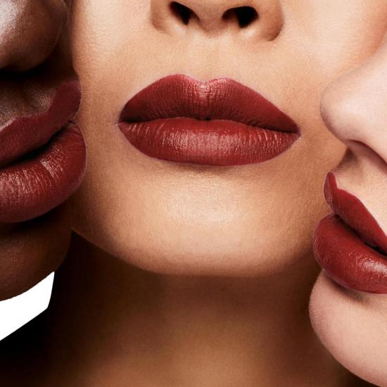 Lip Color Satin Matte - Marocain
