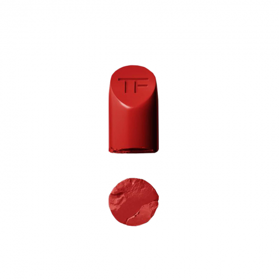 Lip Color Matte - Ruby Rush