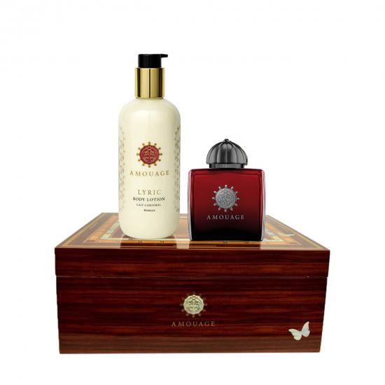 Lyric Woman Gift Set (300 ml)