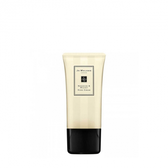 Geranium & Walnut Hand Cream (50 ml)