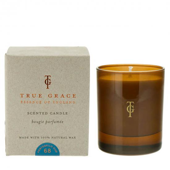 Burlington Candle - Portobello Oud (290 g)