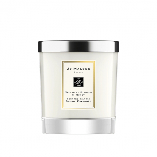 Nectarine Blossom & Honey Candle (200 gr)