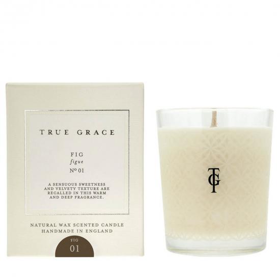 Village Candle - Fig (190 g)