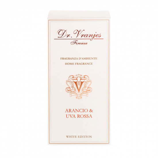 Arancio & Uva Rossa  - White Edition  (2500 ml)