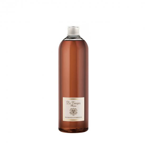 Arancio & Uva Rossa - Refill Glass Bottle (500 ml)