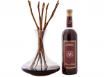 Rosso Nobile Crystal Decanter Collection (750 ml)