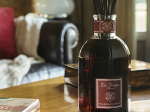 Rosso Nobile Glass Bottle (250 ml)