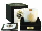 Lillipur White Candle (170 gr)