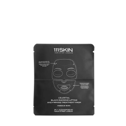 Celestial Black Dimond Lifting & Firming Face Mask