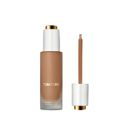 Soleil Glow Foundation SPF 30 - Warm Almond