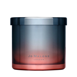 Fragrance Layered Candle – A Sensual Floral Pairing (600 g)