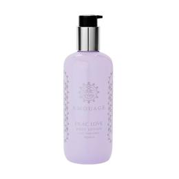 Lilac Love Woman Body Lotion (300 ml)
