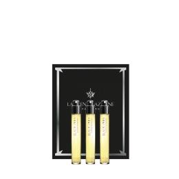 Black Oud - Travel Set  (3 x 15 ml)